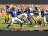 NCAA Football 13 Screenshot #23 for Xbox 360 - Click to view