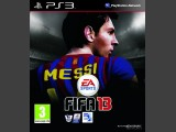 FIFA Soccer 13 Screenshot #1 for PS3 - Click to view