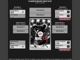 NHL 13 Screenshot #3 for PS3 - Click to view