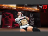 WWE 13 Screenshot #2 for Xbox 360 - Click to view