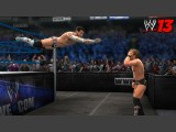 WWE 13 Screenshot #4 for Xbox 360 - Click to view