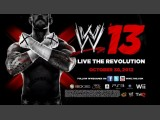 WWE 13 Screenshot #11 for Xbox 360 - Click to view