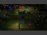 SEGA Superstars Tennis Screenshot #8 for Wii - Click to view