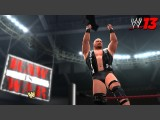 WWE 13 Screenshot #4 for PS3 - Click to view