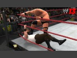 WWE 13 Screenshot #6 for PS3 - Click to view