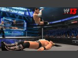 WWE 13 Screenshot #7 for PS3 - Click to view