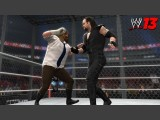 WWE 13 Screenshot #8 for PS3 - Click to view