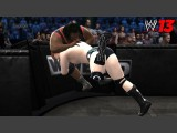 WWE 13 Screenshot #9 for PS3 - Click to view