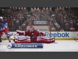 NHL 13 Screenshot #52 for Xbox 360 - Click to view