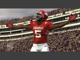 NCAA Football 09 Screenshot #1 for Xbox 360 - Click to view