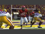 NCAA Football 09 Screenshot #2 for Xbox 360 - Click to view