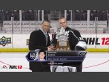 NHL 12 Screenshot #75 for Xbox 360 - Click to view