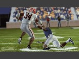 NCAA Football 13 Screenshot #41 for Xbox 360 - Click to view