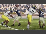 NCAA Football 13 Screenshot #46 for Xbox 360 - Click to view