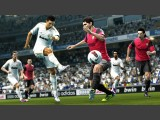 Pro Evolution Soccer 2013 Screenshot #11 for PS3 - Click to view