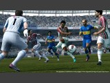 Pro Evolution Soccer 2013 Screenshot #14 for PS3 - Click to view