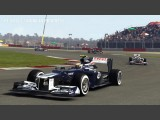 F1 2012 Screenshot #3 for Xbox 360 - Click to view