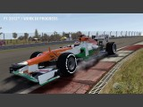 F1 2012 Screenshot #5 for Xbox 360 - Click to view