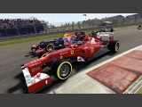 F1 2012 Screenshot #8 for Xbox 360 - Click to view