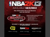 NBA 2K13 Screenshot #2 for Xbox 360 - Click to view