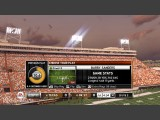 NCAA Football 13 Screenshot #57 for Xbox 360 - Click to view