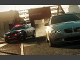 Need For Speed Most Wanted a Criterion Game Screenshot #8 for Xbox 360 - Click to view
