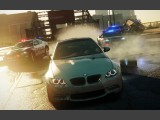 Need For Speed Most Wanted a Criterion Game Screenshot #9 for Xbox 360 - Click to view