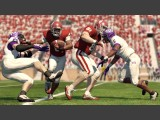NCAA Football 13 Screenshot #94 for Xbox 360 - Click to view
