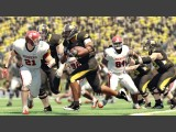 NCAA Football 13 Screenshot #105 for Xbox 360 - Click to view