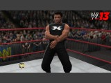 WWE 13 Screenshot #12 for Xbox 360 - Click to view