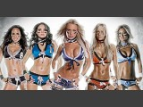 Lingerie Football League Screenshot #1 for Xbox 360 - Click to view