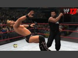 WWE 13 Screenshot #14 for Xbox 360 - Click to view