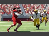 NCAA Football 13 Screenshot #162 for Xbox 360 - Click to view