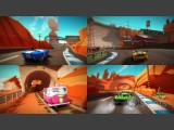 Joy Ride Turbo Screenshot #1 for Xbox 360 - Click to view
