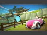 Joy Ride Turbo Screenshot #3 for Xbox 360 - Click to view