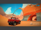 Joy Ride Turbo Screenshot #7 for Xbox 360 - Click to view