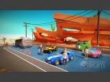 Joy Ride Turbo Screenshot #9 for Xbox 360 - Click to view