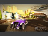 Joy Ride Turbo Screenshot #10 for Xbox 360 - Click to view
