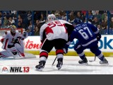 NHL 13 Screenshot #116 for Xbox 360 - Click to view