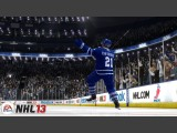 NHL 13 Screenshot #113 for PS3 - Click to view
