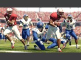 NCAA Football 13 Screenshot #223 for Xbox 360 - Click to view