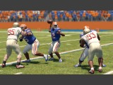 NCAA Football 13 Screenshot #240 for Xbox 360 - Click to view