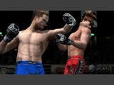 Bellator: MMA Onslaught Screenshot #3 for Xbox 360 - Click to view