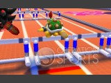 Mario & Sonic at the 2012 London Olympics Screenshot #4 for Wii - Click to view