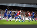 FIFA Soccer 13 Screenshot #19 for Wii U - Click to view
