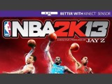 NBA 2K13 Screenshot #17 for Xbox 360 - Click to view