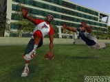 NFL Street Screenshot #4 for Xbox - Click to view