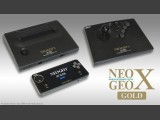 NEOGEO X GOLD Entertainment System Screenshot #1 for Other - Click to view