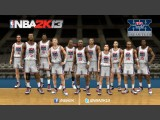 NBA 2K13 Screenshot #40 for Xbox 360 - Click to view