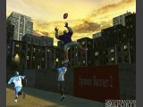 NFL Street 2 Screenshot #1 for Xbox - Click to view